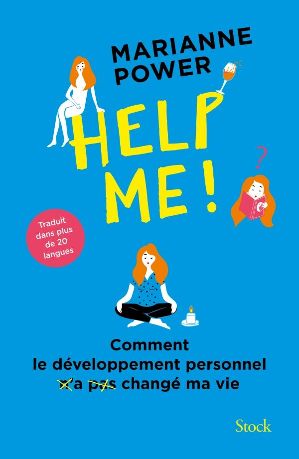 Help Me - Marianne Power